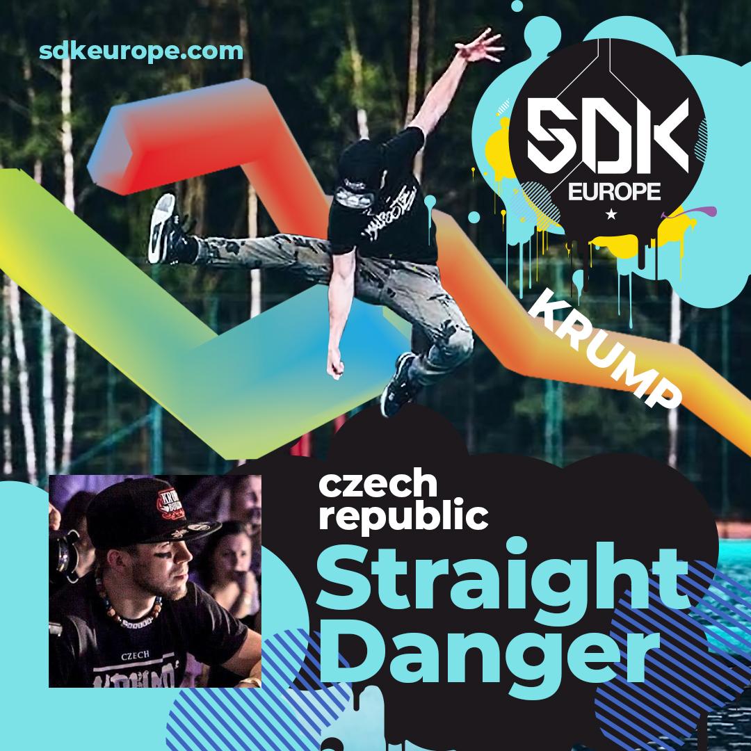 Straight Danger