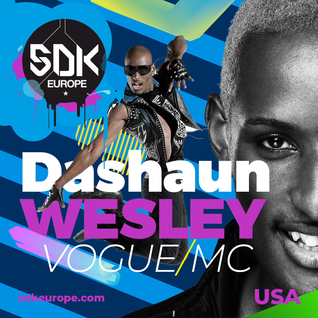 Dashaun Wesley (USA)