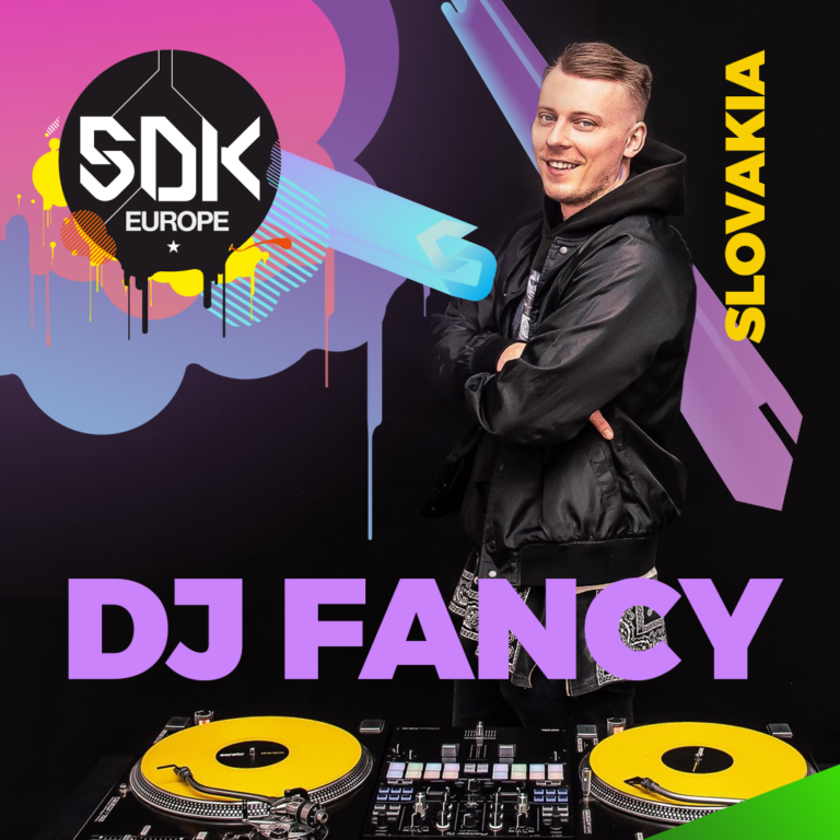 DJ Fancy (SLO)