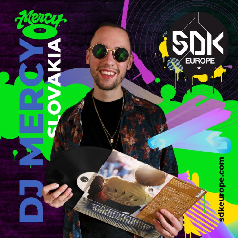 DJ Mercy (SLO)